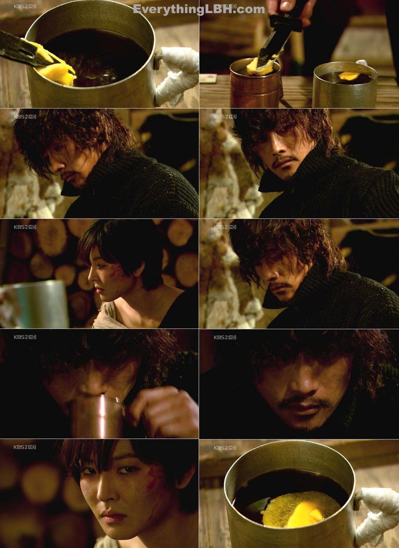 Drama 2009 Movie 2010] IRIS 아이리스 - Page 252 - k-dramas