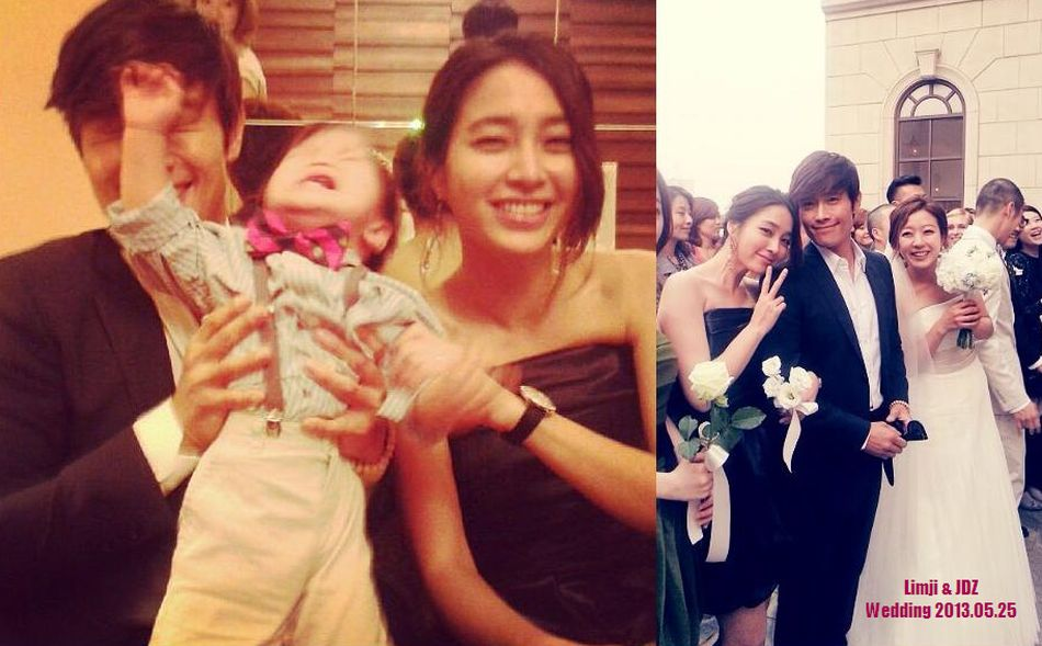 The Official Hunnie Couple Minjung Byunghun Congrats To Our New Parents Page 32