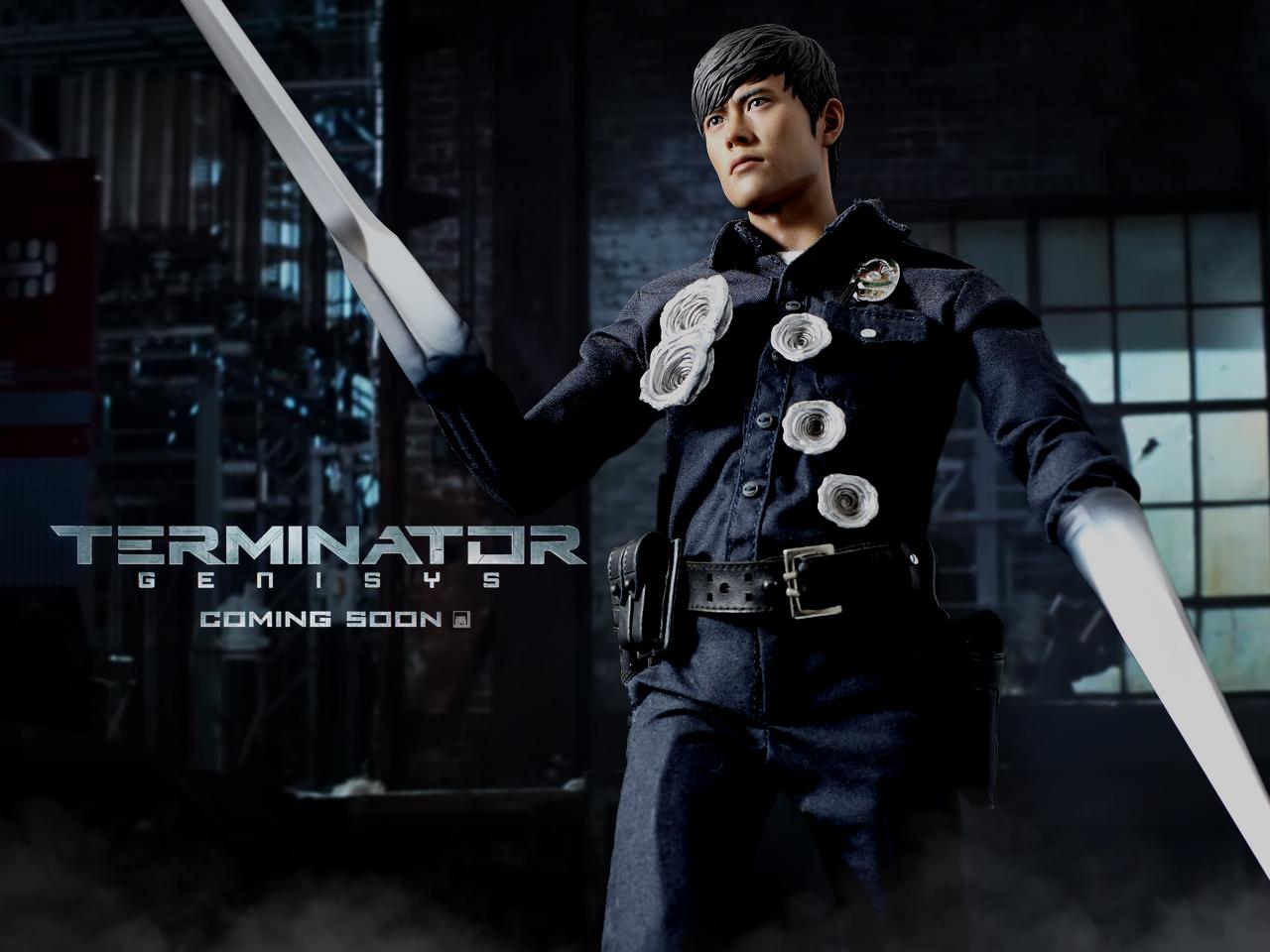 terminator 5 lee byung hun ile ilgili görsel sonucu